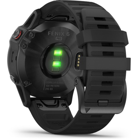 Garmin Fenix 6 Pro Multisport Watch #7