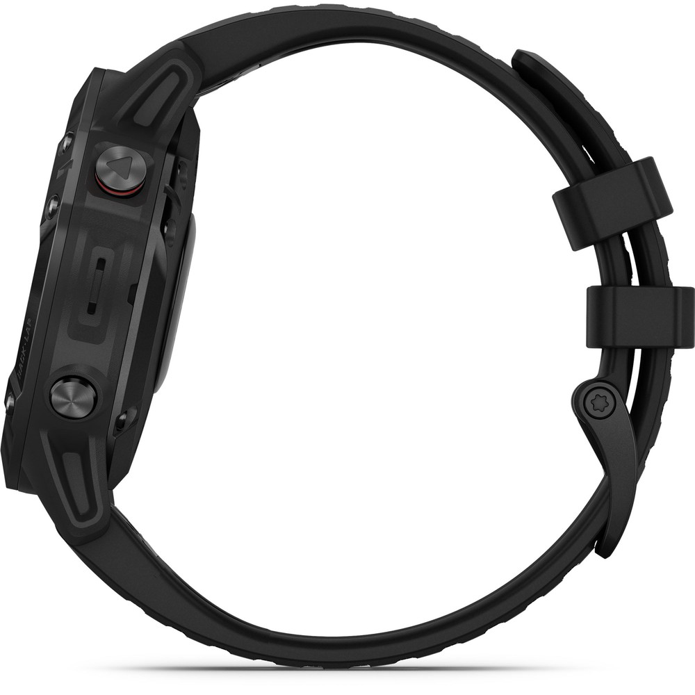 Garmin Fenix 6 Pro Multisport Watch #8