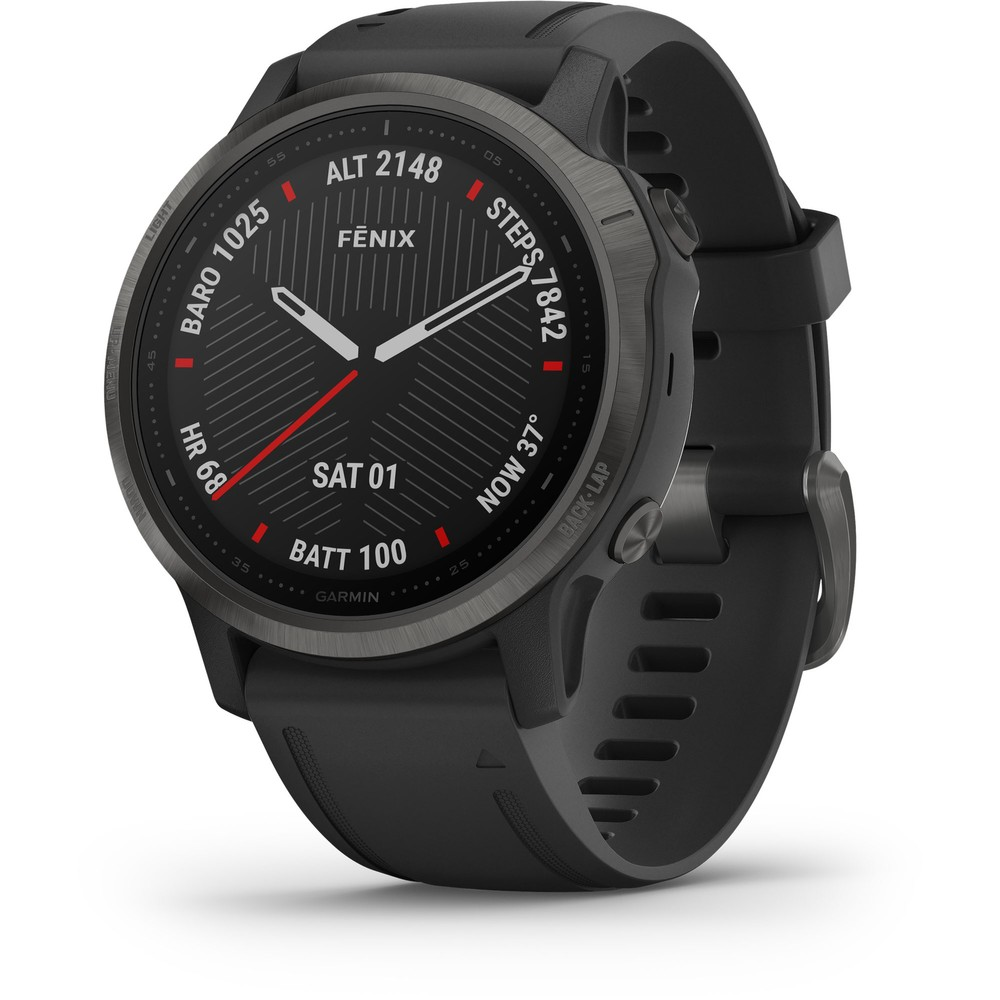 Garmin Fenix 6S Pro Multisport Watch #4
