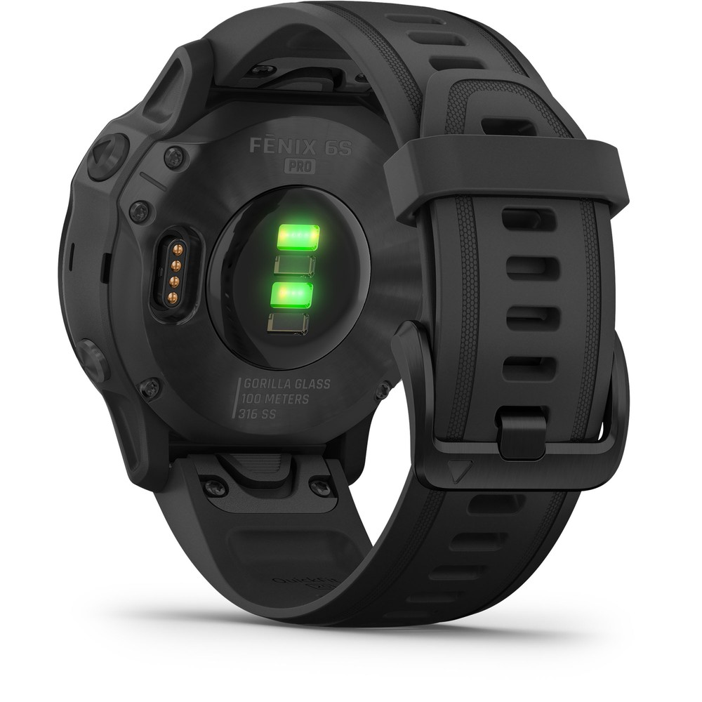 Garmin Fenix 6S Pro Multisport Watch #5