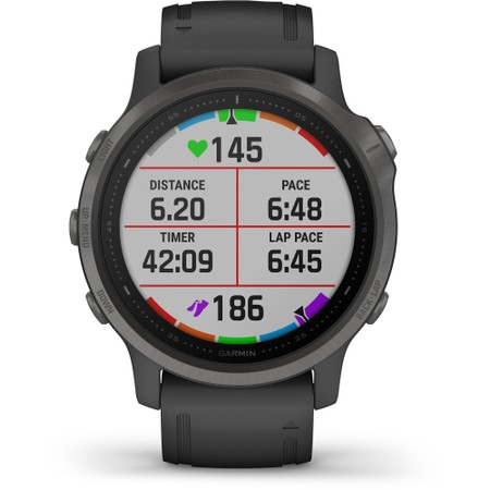 Garmin Fenix 6S Pro Multisport Watch #7