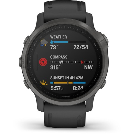 Garmin Fenix 6S Pro Multisport Watch #8