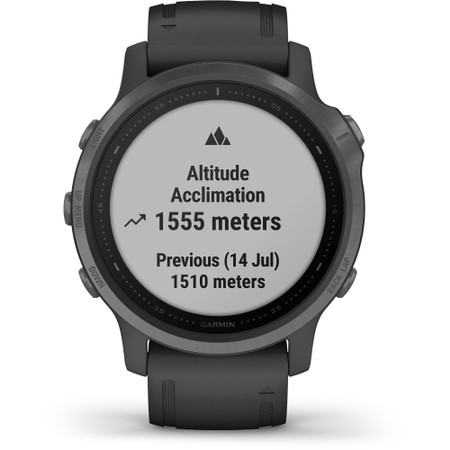 Garmin Fenix 6S Pro Multisport Watch #10