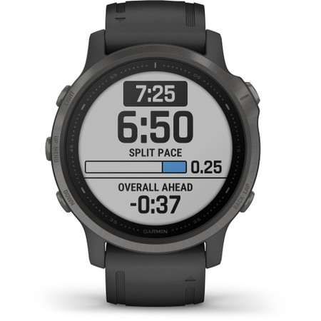 Garmin Fenix 6S Pro Multisport Watch #11