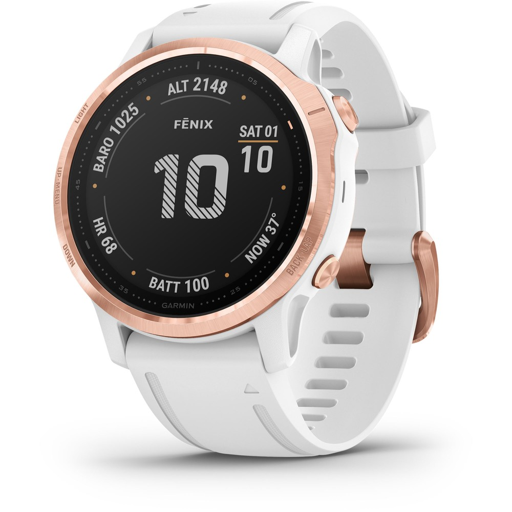 Garmin Fenix 6S Pro Multisport Watch #1