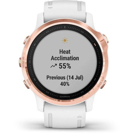 Garmin Fenix 6S Pro Multisport Watch #3