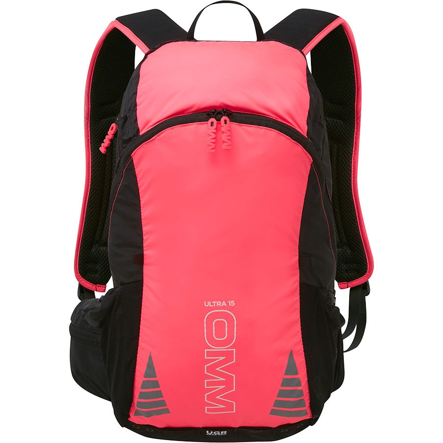 OMM Ultra 15L Running Backpack #4