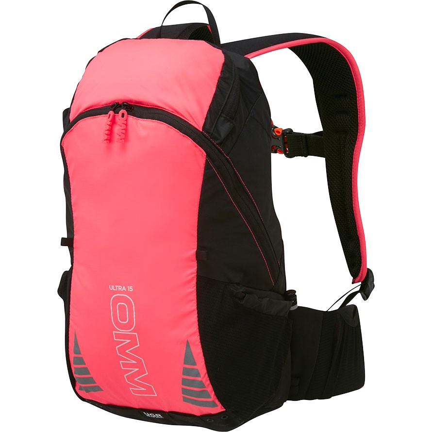 OMM Ultra 15L Running Backpack #5
