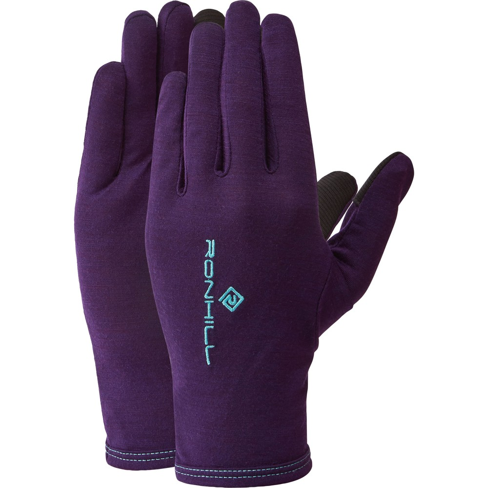 Ronhill Merino Gloves #2