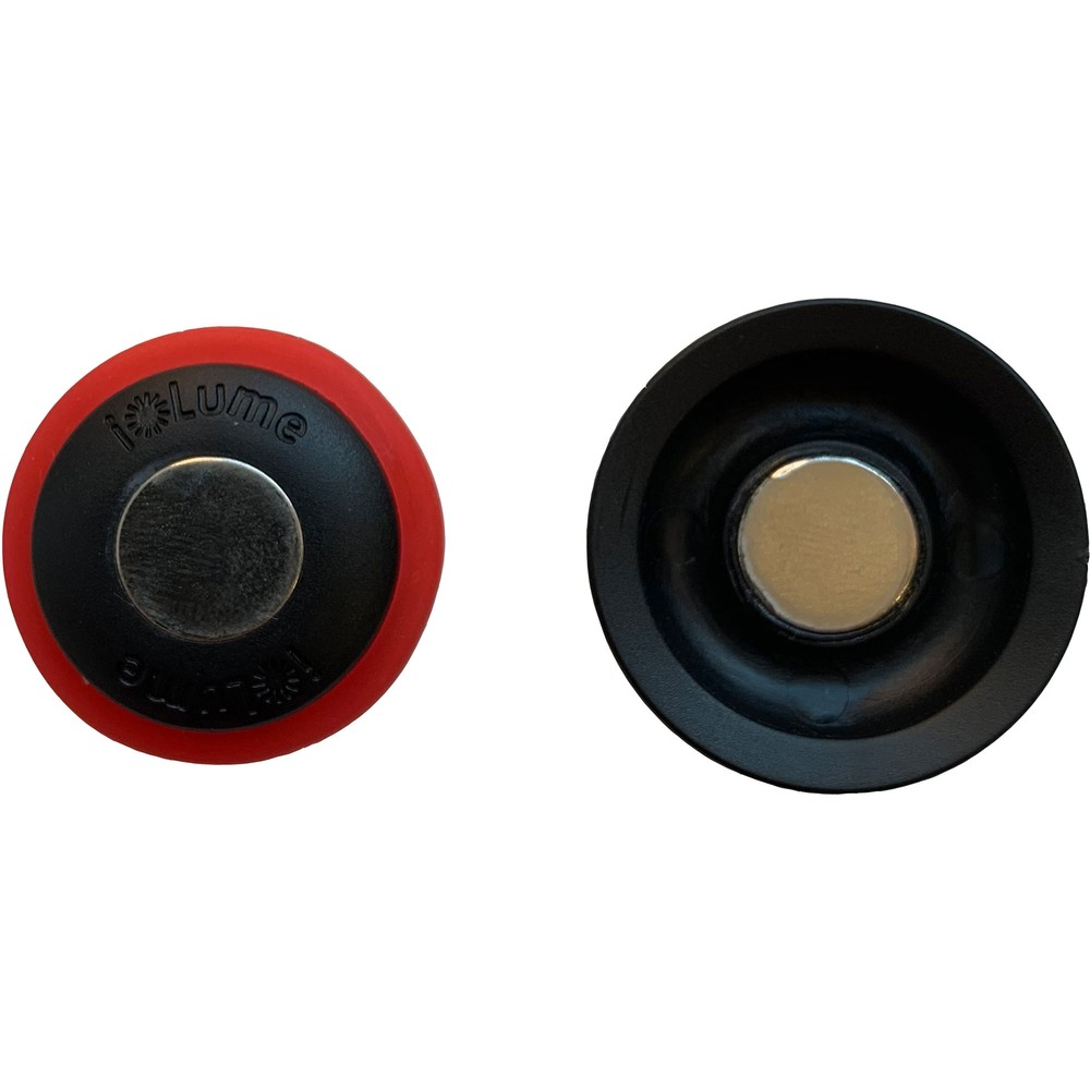 Magnetic LED Button #1