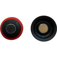 RONHILL Magnetic LED Button