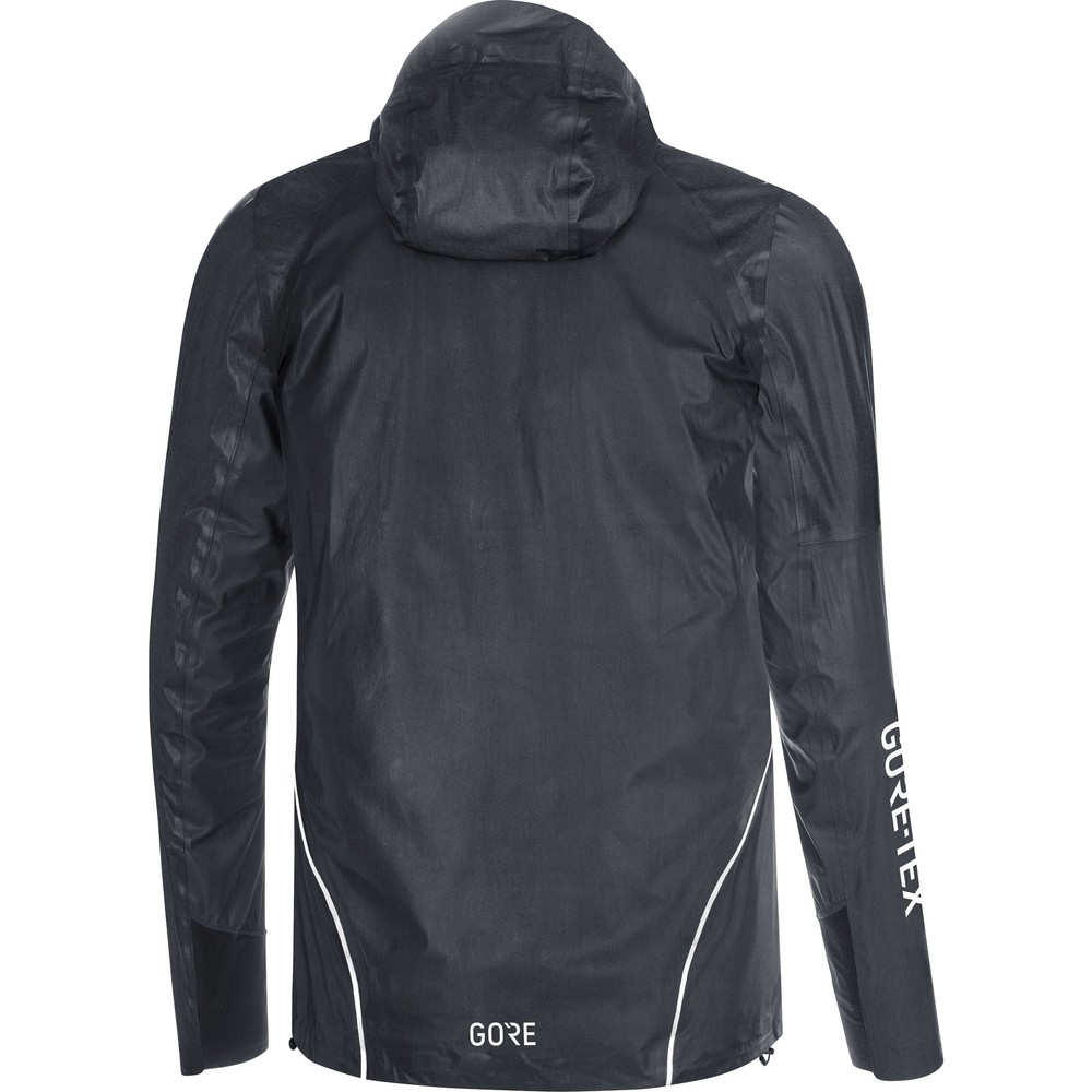 Gore GTX Shakedry Hooded Trail Jacket #2