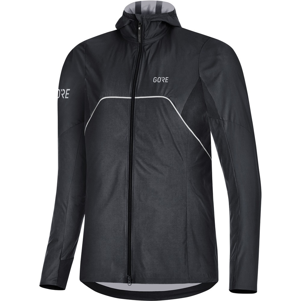 Gore GTX Shakedry Hooded Trail Jacket #1