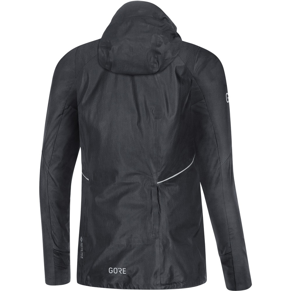 Gore GTX Shakedry Hooded Trail Jacket #2