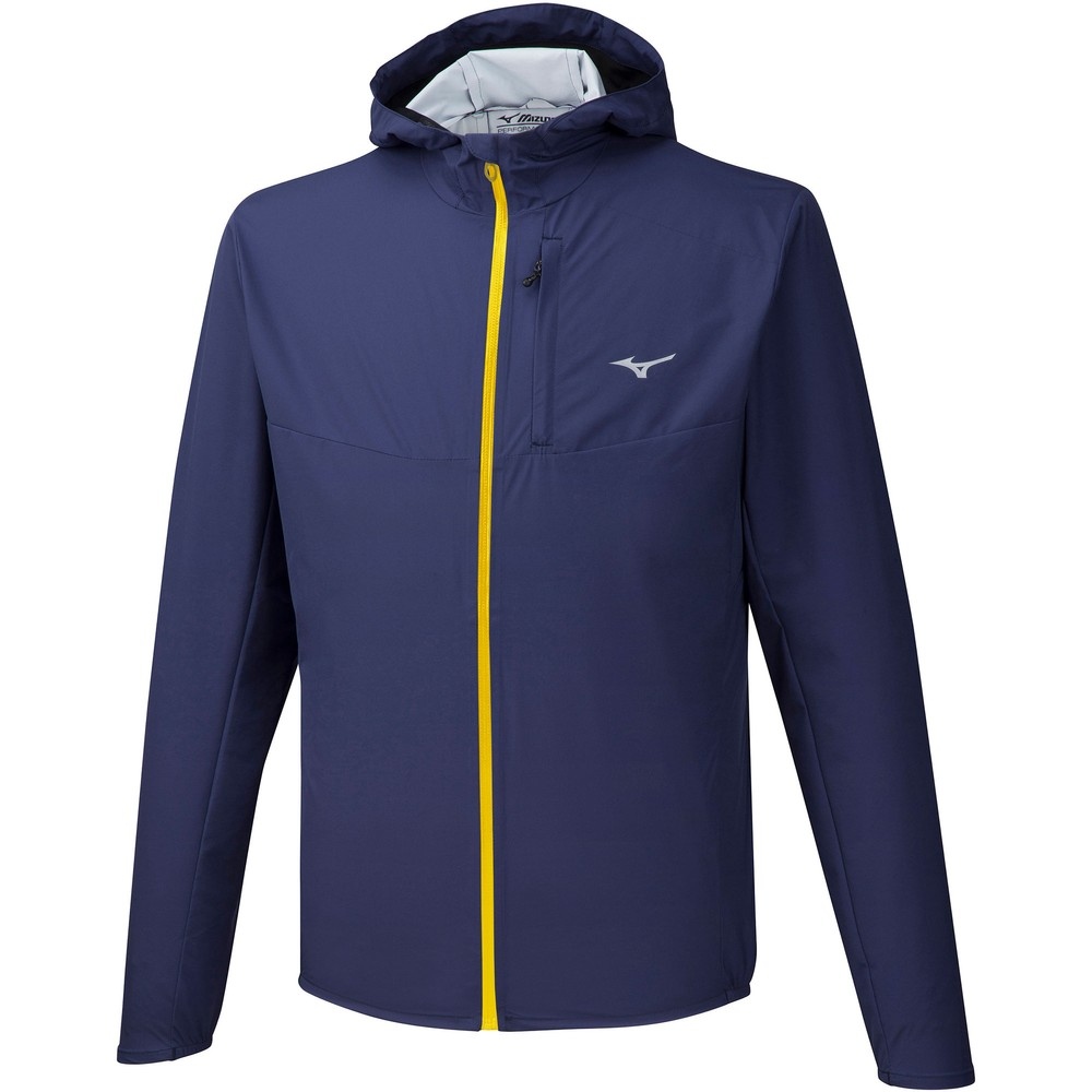 Mizuno Endura 20K Waterproof Jacket #1