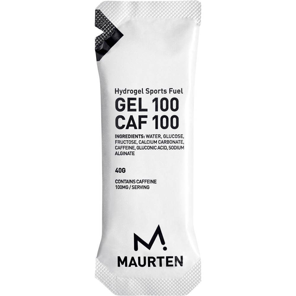 Maurten Gel 100 Caf 100 #1
