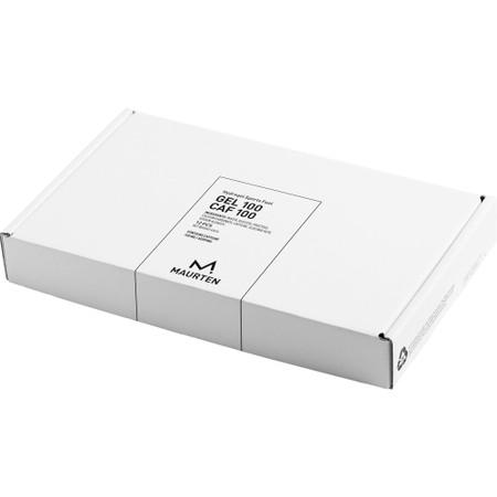 Maurten Gel 100 Caf 100 Box #3