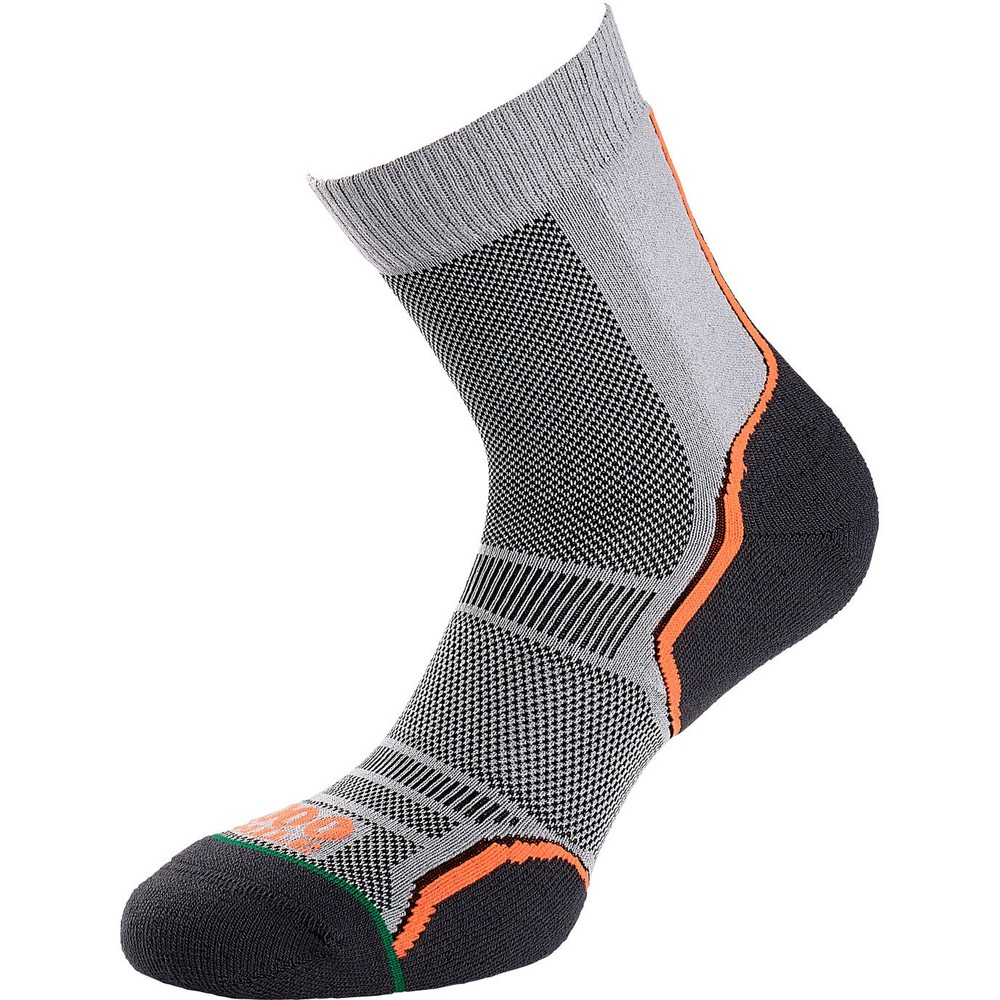 1000 Mile Trail Sock Twin Pack #2
