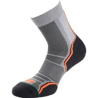 1000 MILE  Trail Sock Twin Pack Socks