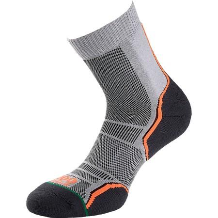 1000 Mile Trail Sock Twin Pack Socks #2