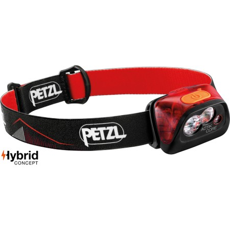 Petzl Actik Core Headtorch #3
