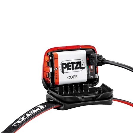 Petzl Actik Core Headtorch #5