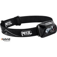 PETZL  Actik Core Headtorch