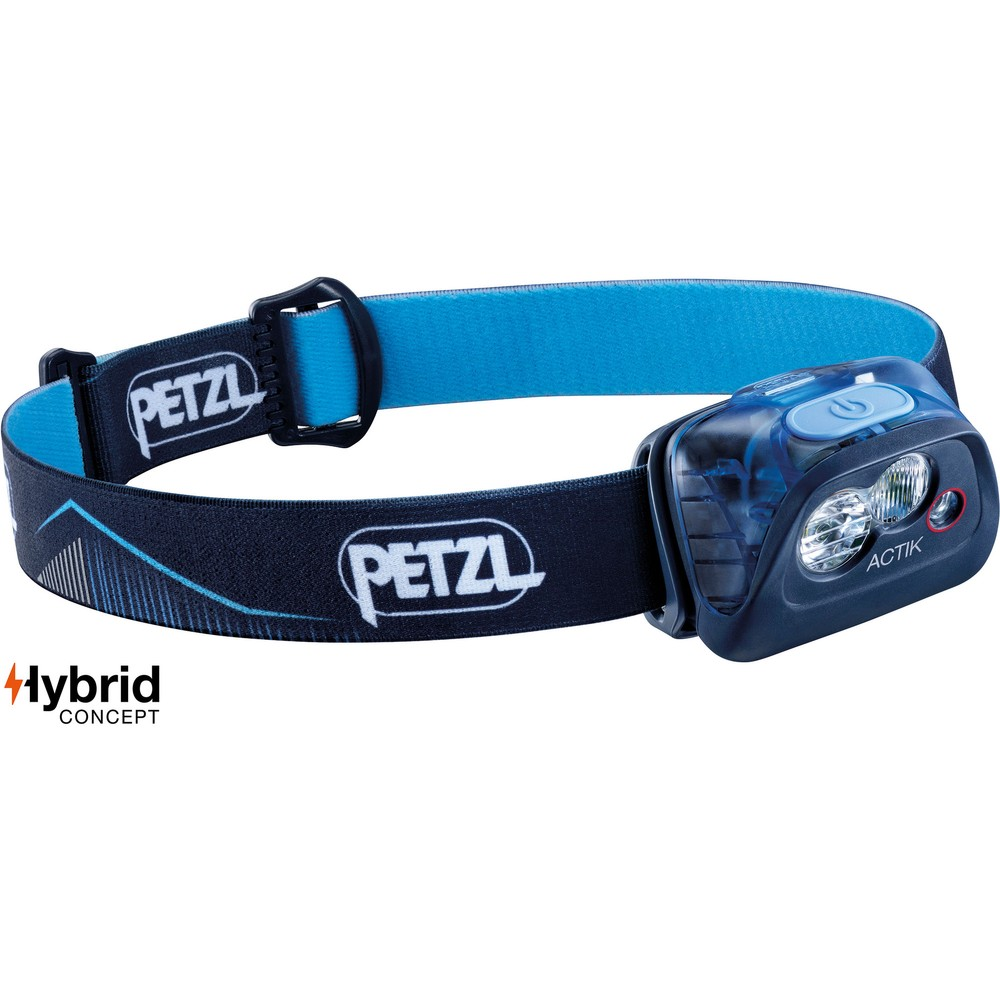 Petzl Actik Headtorch #3