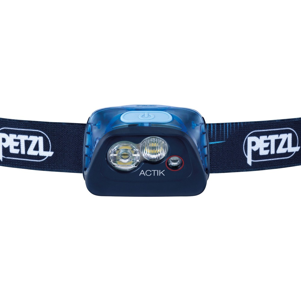 Petzl Actik Headtorch #4