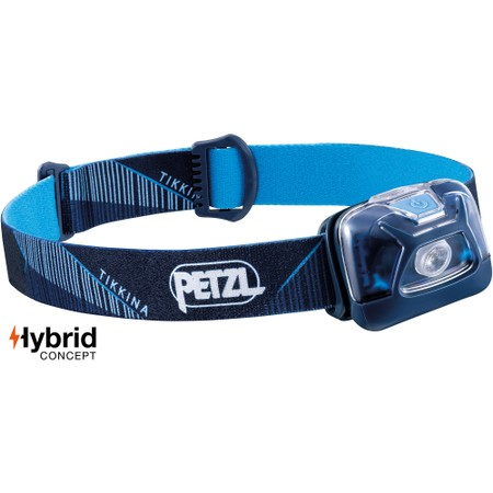 Petzl Tikkina Headtorch #1