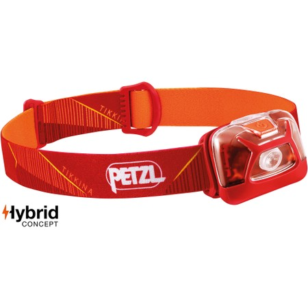 Petzl Tikkina Headtorch #2