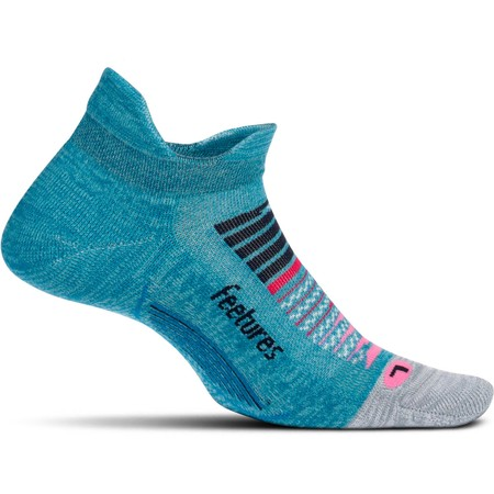 Feetures Elite Light Cushion No Show Tab #2