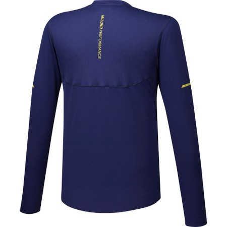 Mizuno BT Mesh Top #2