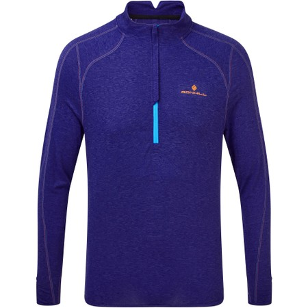 Ronhill Stride Thermal Zip Top #1