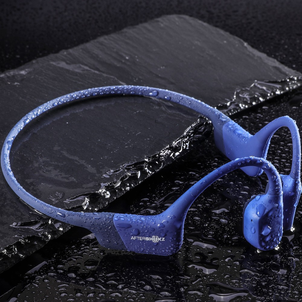 Aftershokz Aeropex Headphones #7