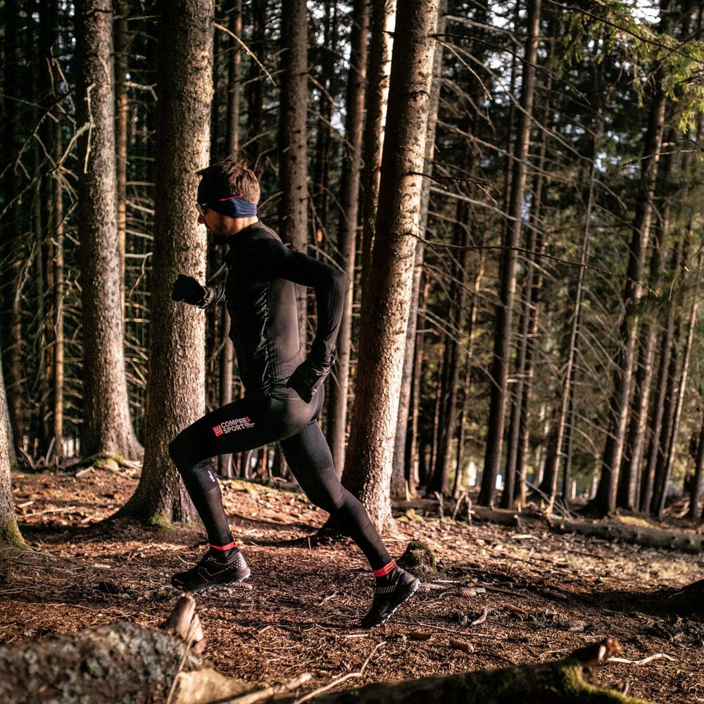 Compressport 3D Thermo 50g Baselayer #2