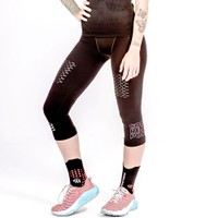 COMPRESSPORT  Under Control Capris