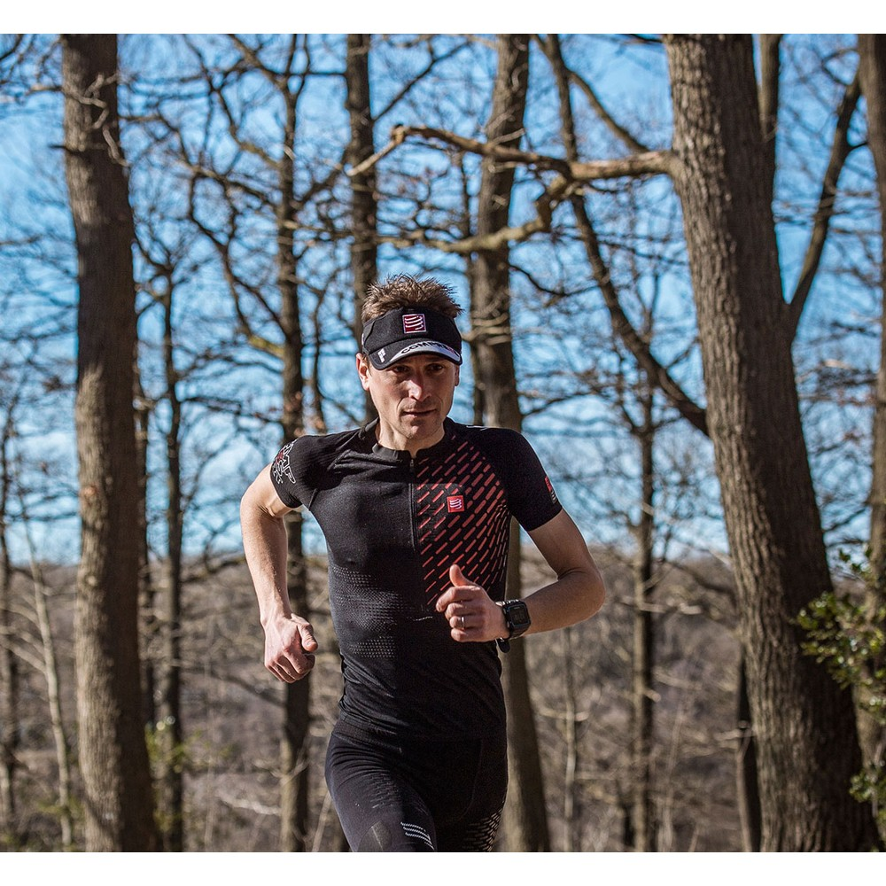 Compressport Trail Postural Tee #4