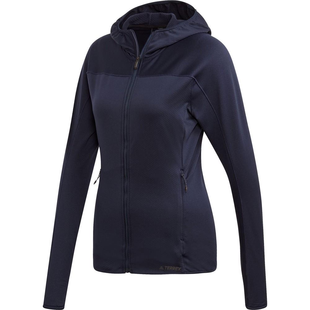 Adidas Tracerock Hoodie #1