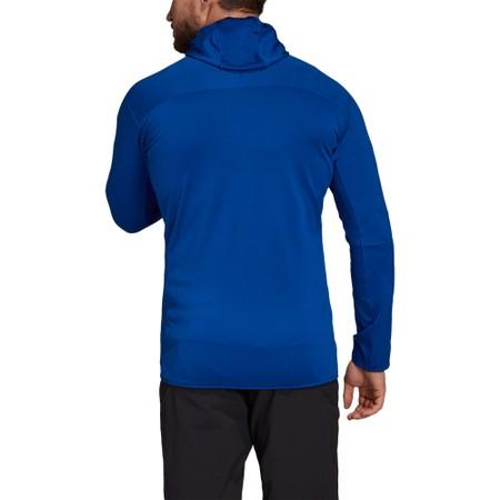 Adidas Tracerock Hoodie #2