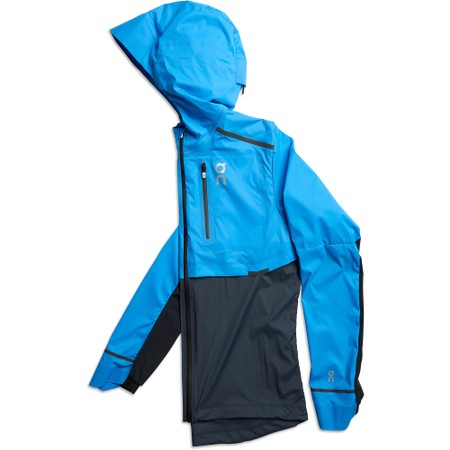 Weather Jacket #1