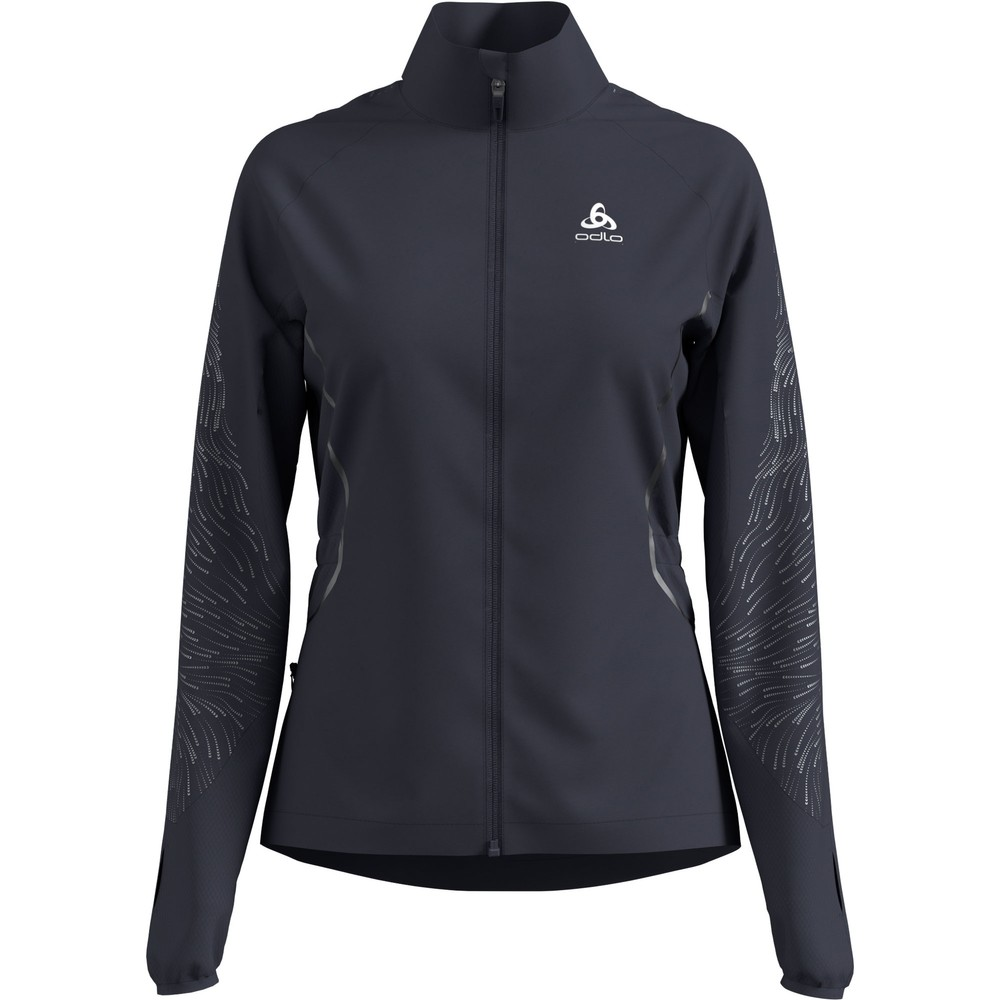 Odlo Zeroweight Reflect Jacket #1