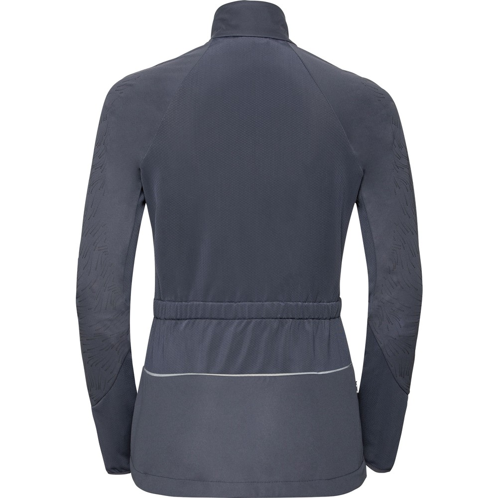 Odlo Zeroweight Reflect Jacket #3
