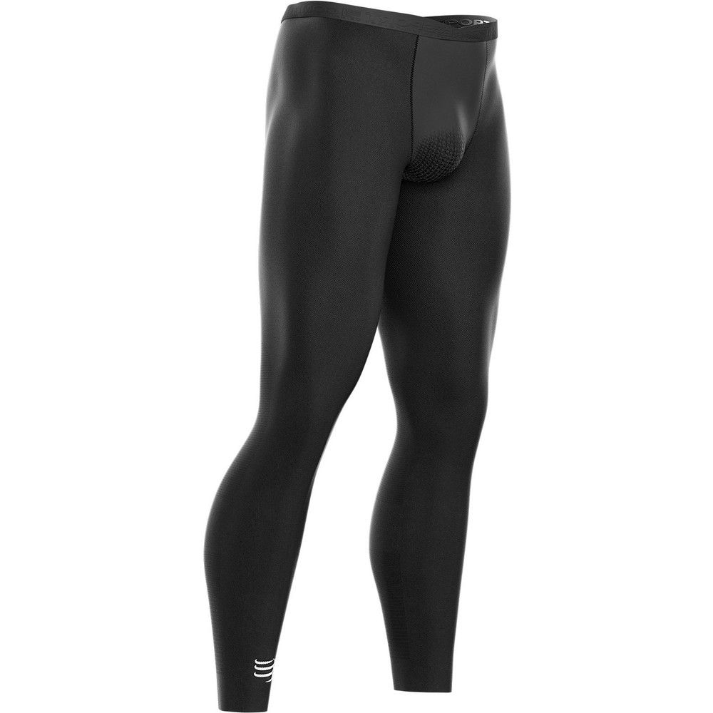 Compressport Under Control Tights #1