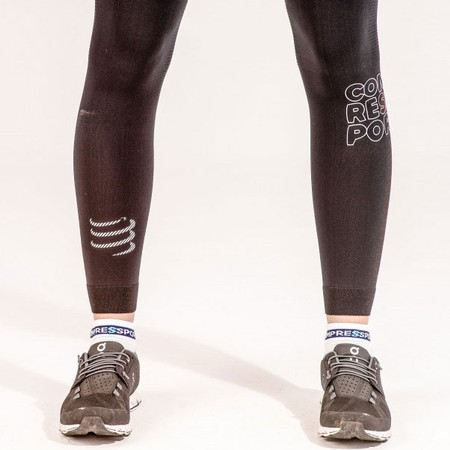 Compressport Under Control Tights #3