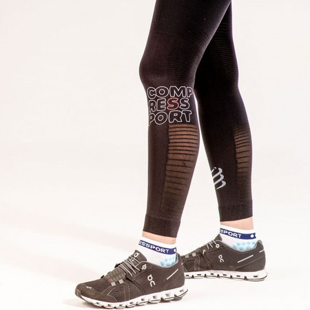 Compressport Under Control Tights #4