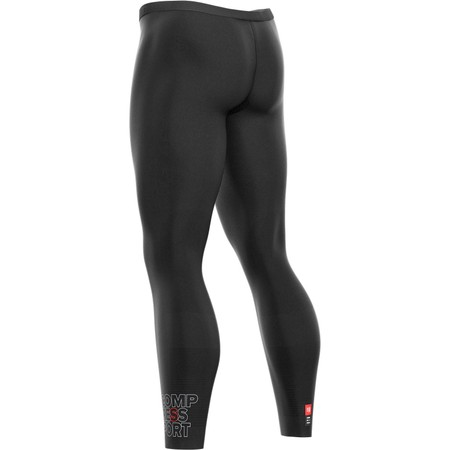 Compressport Under Control Tights #2