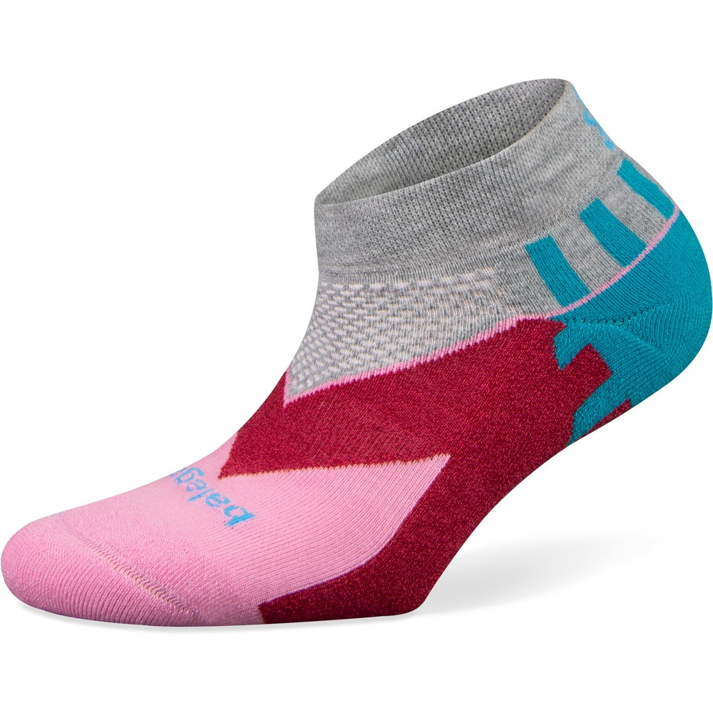 Balega Enduro Low Cut Socks #1