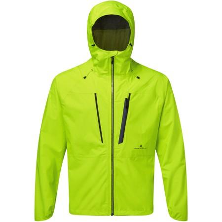 Ronhill Infinity Fortify Waterproof Jacket #1