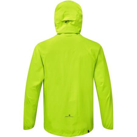 Ronhill Infinity Fortify Waterproof Jacket #2